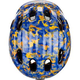 ABUS Smiley 2.0 Casque Enfant, camou blue